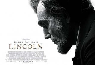 Abraham Lincoln Film Poster