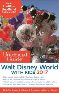 Walt Disney World with Kids 2017