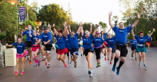 The Magic of RunDisney